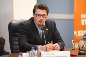 Канаев Сергей Владимирович